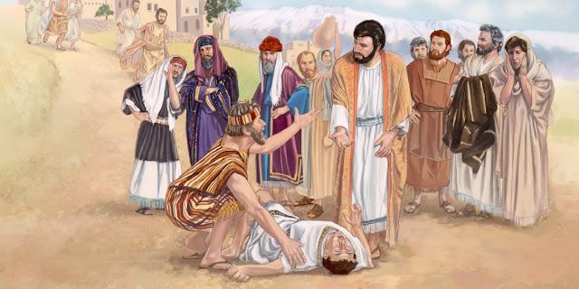 Jesús-sana-muchacho-endemoniado
