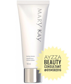 Mary Kay MelaCEP Plus Foaming Cleanser