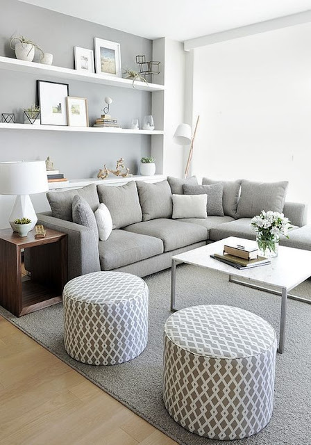 Ideas para decorar con blanco-4
