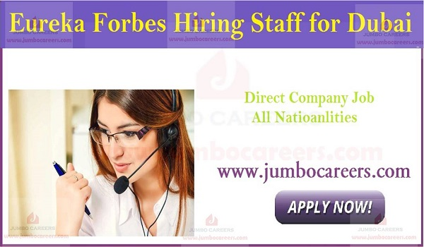 Show the details of tele sales jobs in Dubai, Female jobs in UAE,