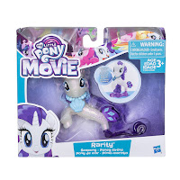 My Little Pony the Movie Seapony Rarity