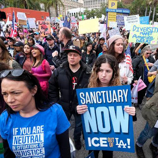 ICE: 949,382 illegals with 'removal orders' still free, raids get just.07%