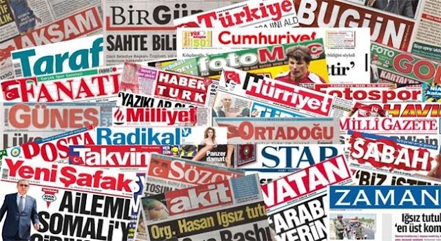 Τουρκικά ΜΜΕ: Ελλάδα-Κύπρος-Ισραήλ παρακάμπτουν την Τουρκία!