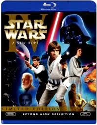 Star Wars Episode IV A New Hope 1977 Dual Audio BluRay 480p 350mb