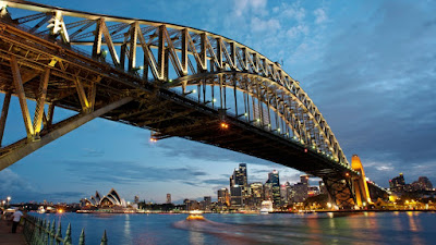 Australia  eta visa