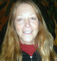Master Gardener Sheila Dunn