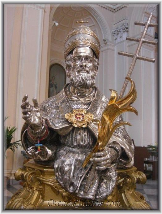 Resultado de imagen para Papa San Sixto I