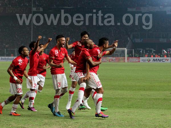 Vs Indonesia Final Bola Sepak Sukan SEA Blog Berita Line
