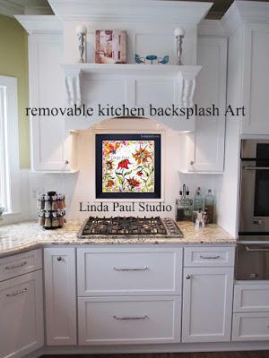 Kitchen Backsplash Ideas, Designs And Pictures Of Backsplashes