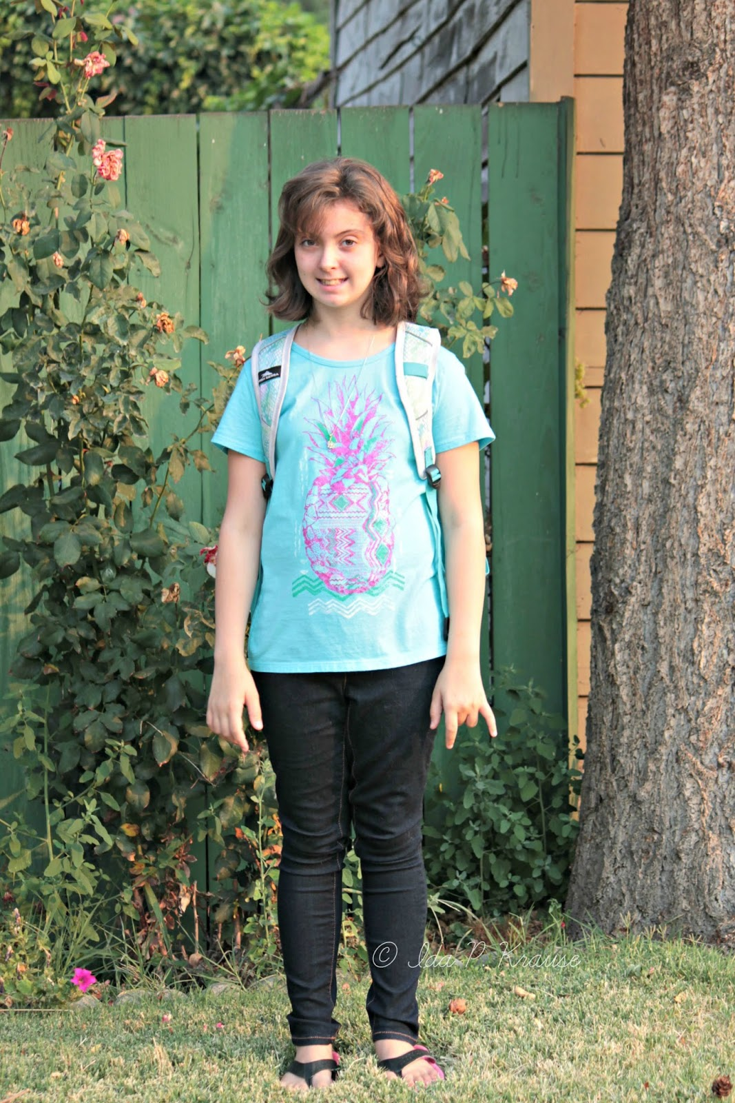 First Day Of College Picture: Wishes, Dreams & Other Things: First Day Of School
