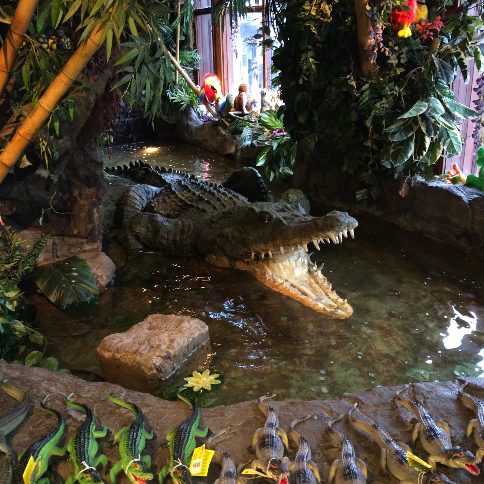 i love guacamole crocodile