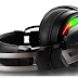 Immerse GH70: MSI presents a new gaming headset 7.1 RGB