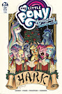 My Little Pony Holiday Special #4 Comic