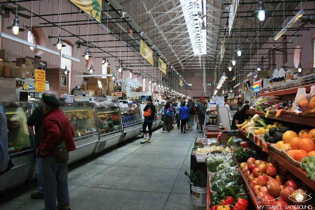My Travel Background : 12 lieux à visiter à Washington D.C. - Eastern Market