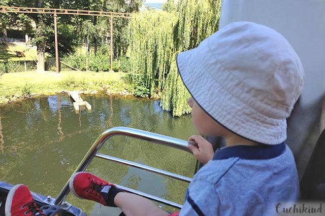Freizeitpark Hessen Kleinkinder