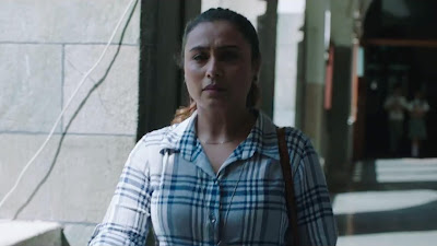 Hichki Movie Rani Mukerji Sad HD Image Download