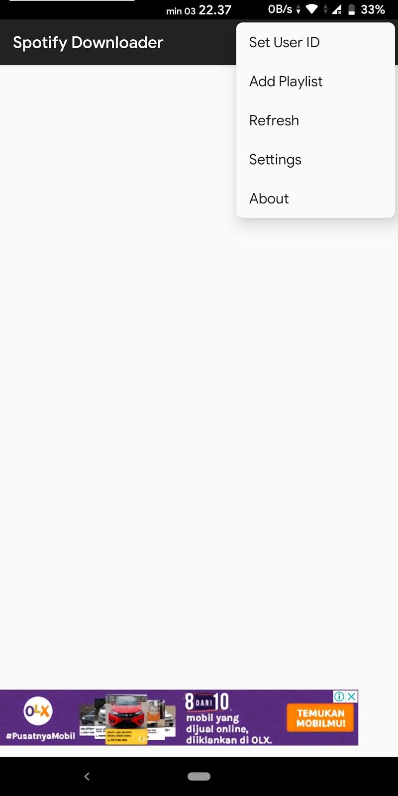cara download lagu itunes gratis di android