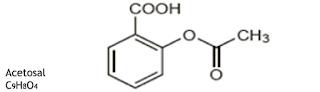 Asetosal. mipa-farmasi.com