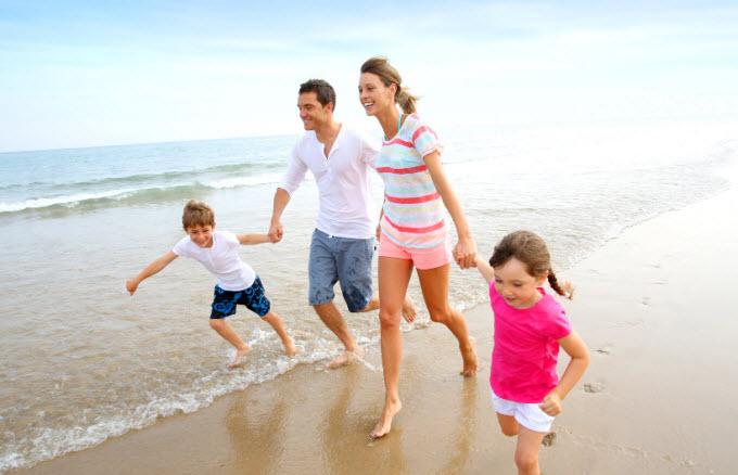 Giữ gìn sức khỏe cho bản thân và gia đình trong khi đi du lịch kỳ nghỉ 30/4 và 1/5