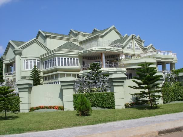 Gold Coast Edition When You Think About Africa Dont Luxury Homes For Sale  In Ghana Accra