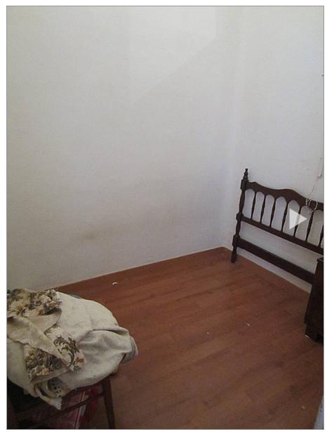 Vendo piso con habitaci n en la que hubo una cama for Cuarto piso pelicula