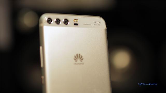 Huawei P11 ar putea avea o cameră foto principală triplă capabilă de fotografii cu rezoluție de 40MP și zoom hibrid 5x