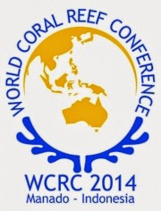 World Coral Reef Confrence (WCRC) 2014.
