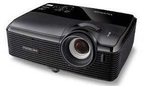 Daftar Harga Projector Terbaru