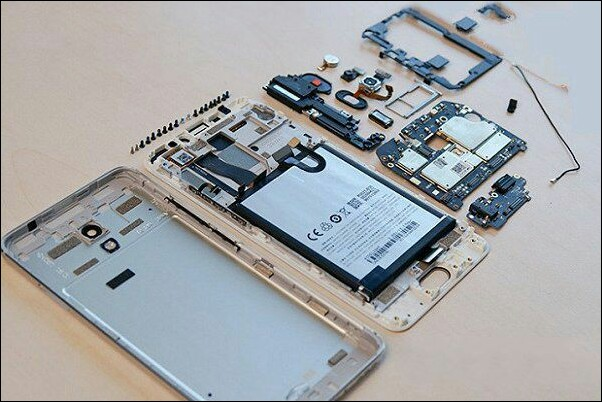 What is Water Cooling in Phone