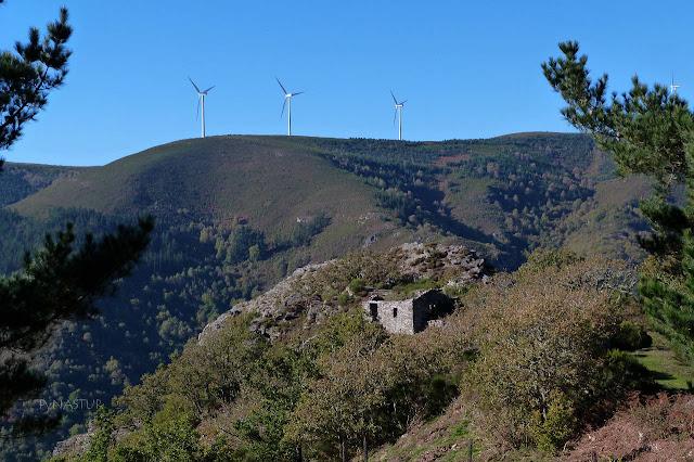 Pico Balongo - Ruta del Silencio - Asturias