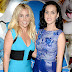 'Smurfs 2': Britney Spears and Katy Perry at the premiere of