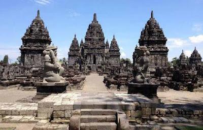 Kerajaan Hindu Budha