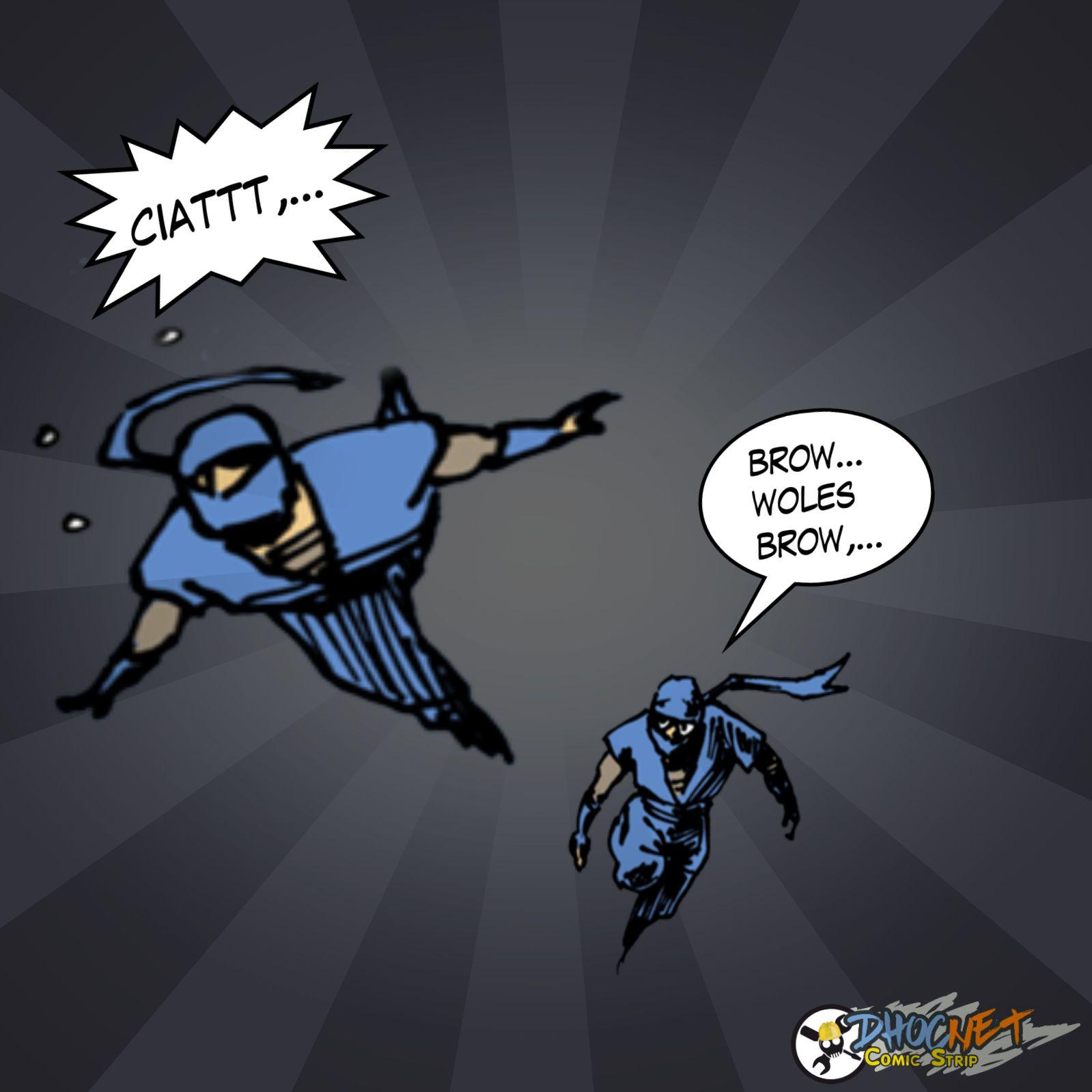 kisah pengirim surat - baca web comic di strip.dhocnet.work