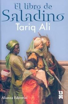 El libro de Saladino – Tariq Ali