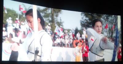 Film 3 Srikandi