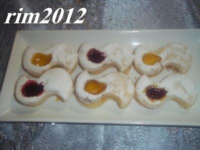 حلويات مغربية بلاطو لاشكال عديدة من الحلويات المغربية بالصور 7.jpg