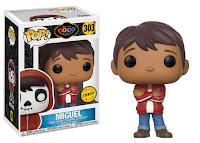 Pop! Disney: Coco Miguel CHASE