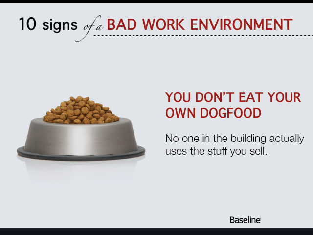 Dog Food Testing Software