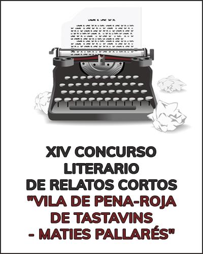 XIV Concurso Literario de Relatos Cortos