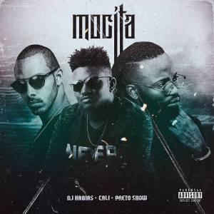 Dj Habias ft  Cali John & Preto Show - Mocita (Afro Beat