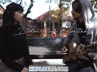 Kumpulan Lagu Fiersa Besari Full Album Konspirasi Alam Semesta