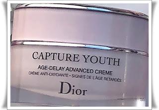 Pareri Crema antioxidanta si antirid pentru fata DIOR Capture Youth Age-Delay Advance