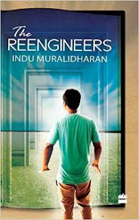 The Reengineers by Indu Muralidharan