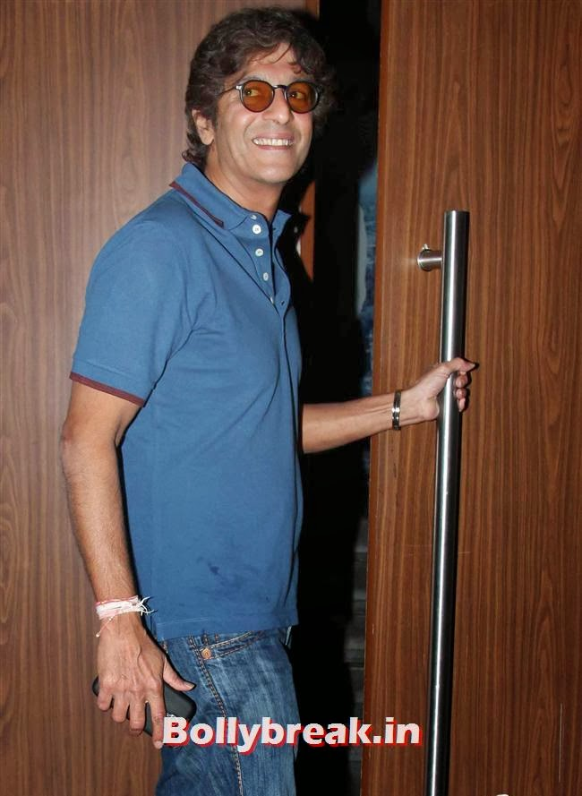 Chunky Pandey, Mahi Gill, Meera Chopra at Gangs of Ghosts Trailer Launch