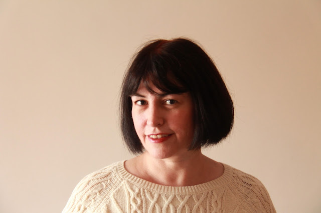 Michelle Birkby author