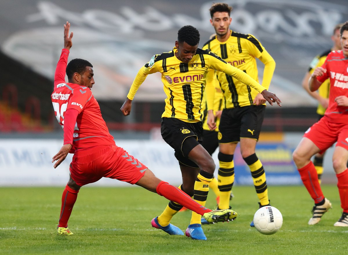 <Eri-International Sports Soccer news:Golgol Tedros Mebrahtu full of goals in the Czech Republic. Alexander Isak &amp; More