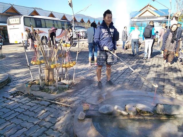 Thailand | Trip sehari suntuk ke Chiang Rai & Golden Triangle