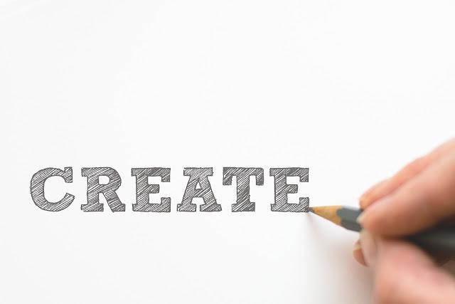 creatività ispirazione formazione blogging