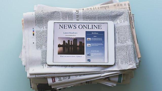 دليلك الشامل لإنشاء صحيفة او مجلة إلكترونية