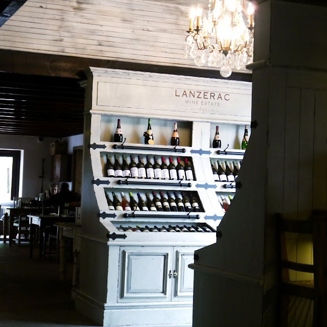 Wine Estate Lanzerac